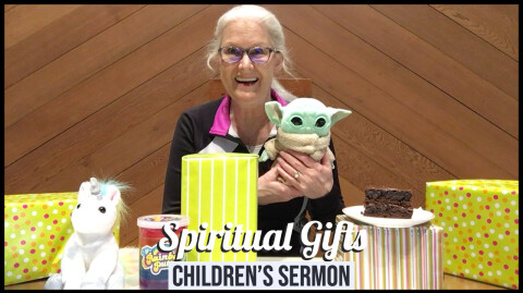 Spiritual Gifts: Children