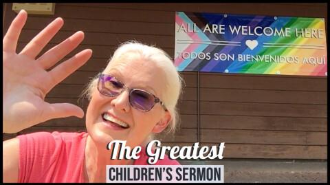 The Greatest: Children